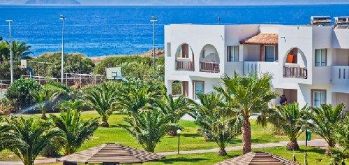 Akti Beach Club Hotel