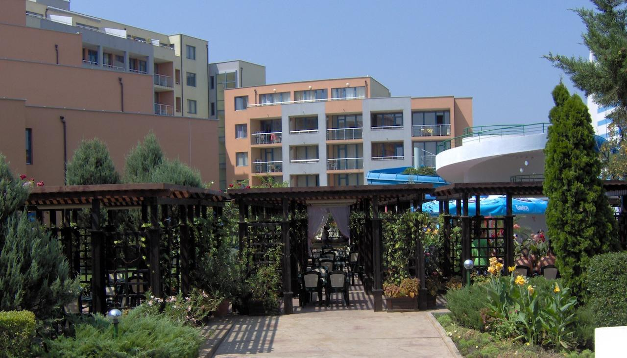 TRAKIA PLAZA APARTMENTS