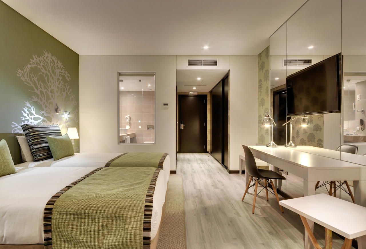 Hotel Inglaterra Charme & Boutique