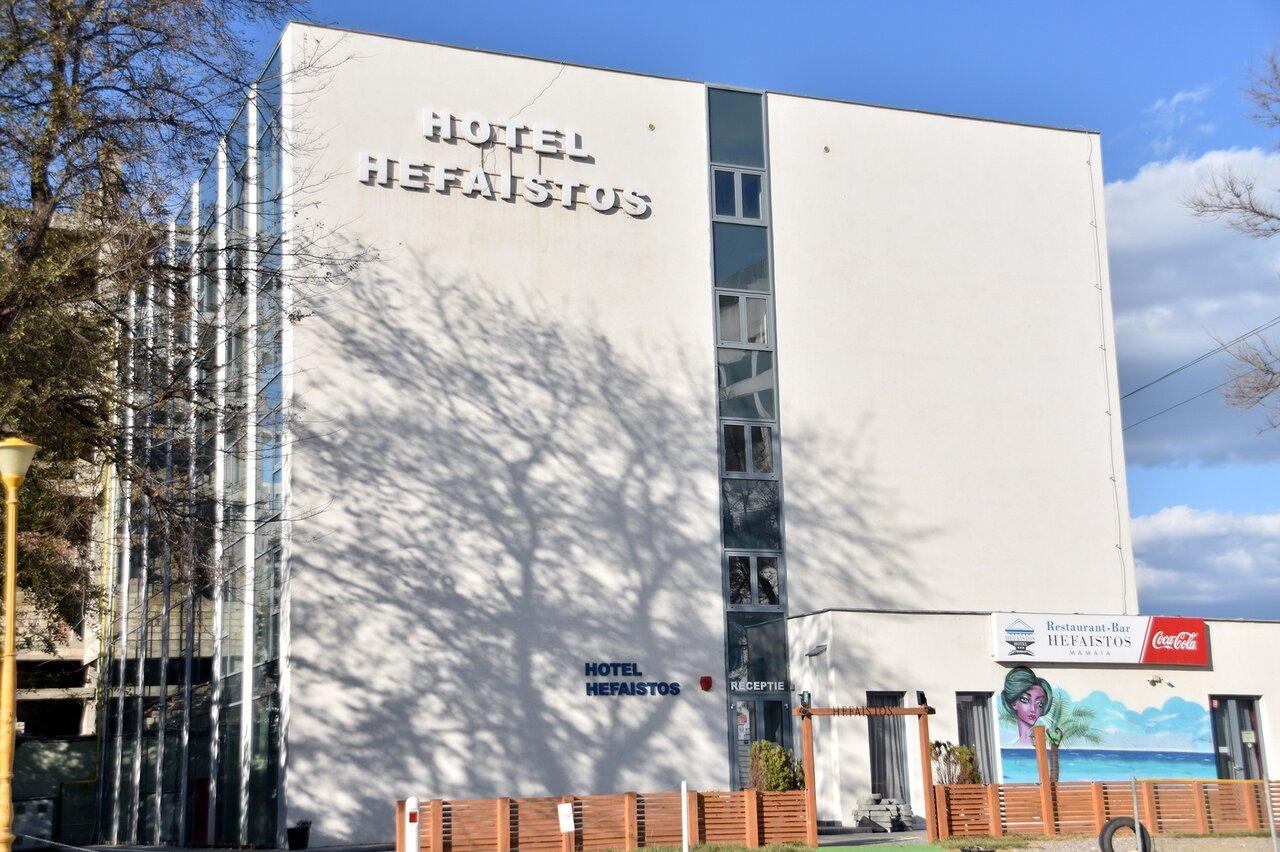 Hefaistos