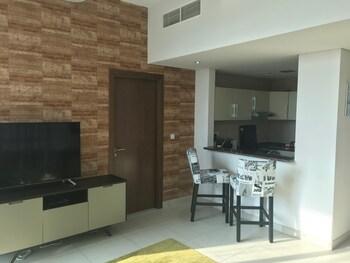 Luxury Apartment Burj Al Arab View
