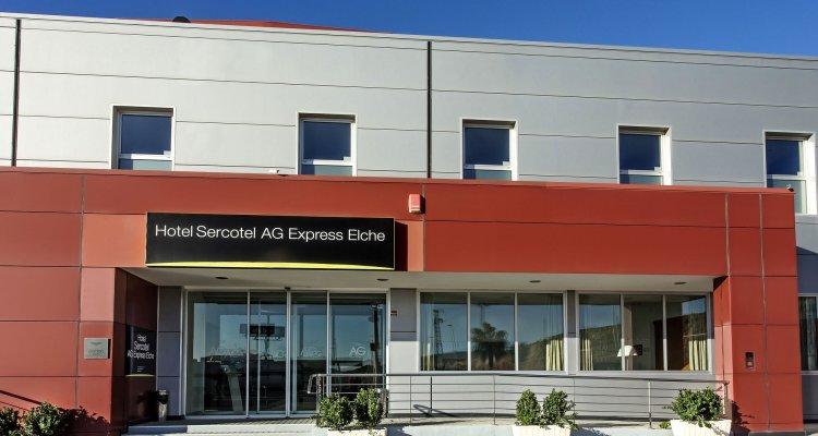 Hotel Sercotel AG Express