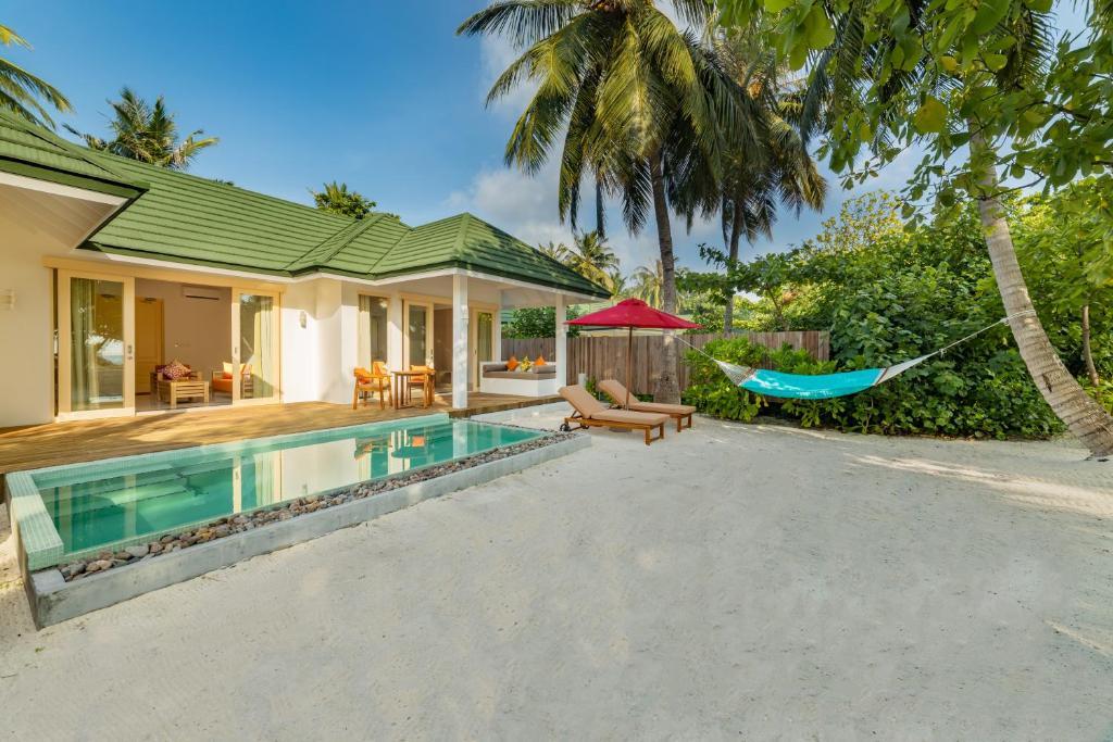 Siyam World Maldives