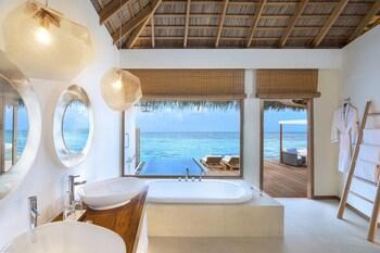 W Maldives