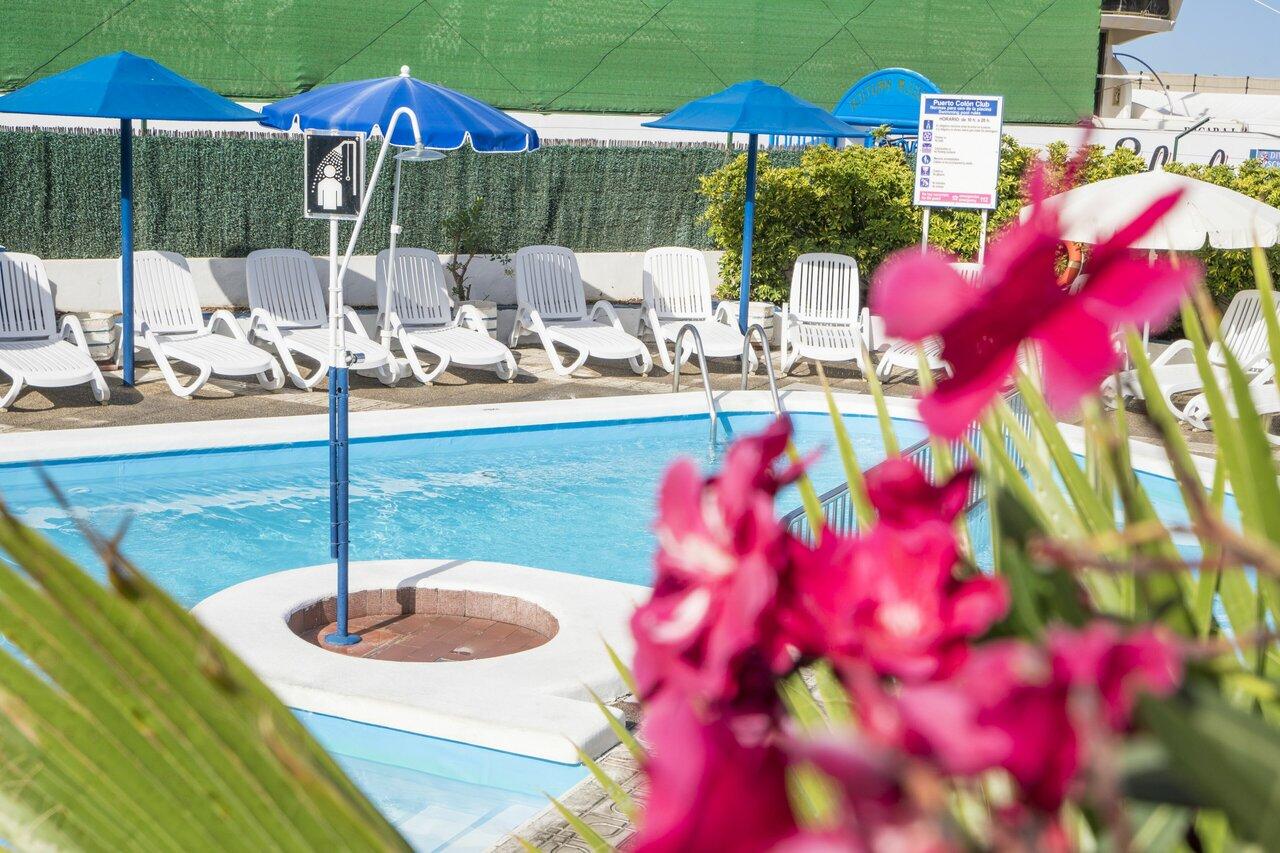 Apartamentos Puerto Colon Club