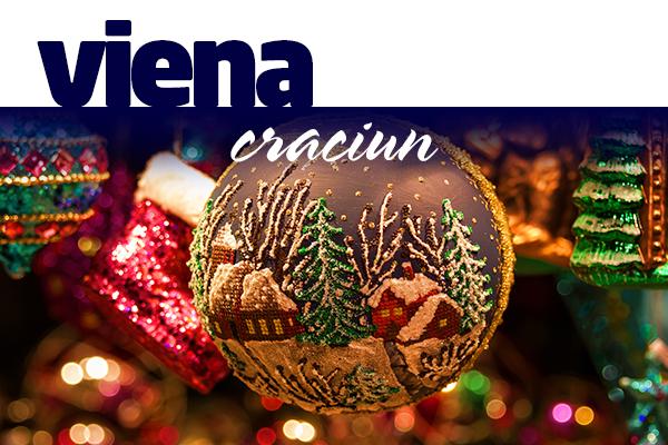 VIENA - CRACIUN 2019