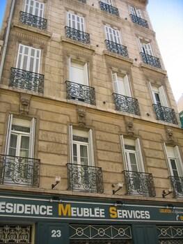 Résidence Meublée Services