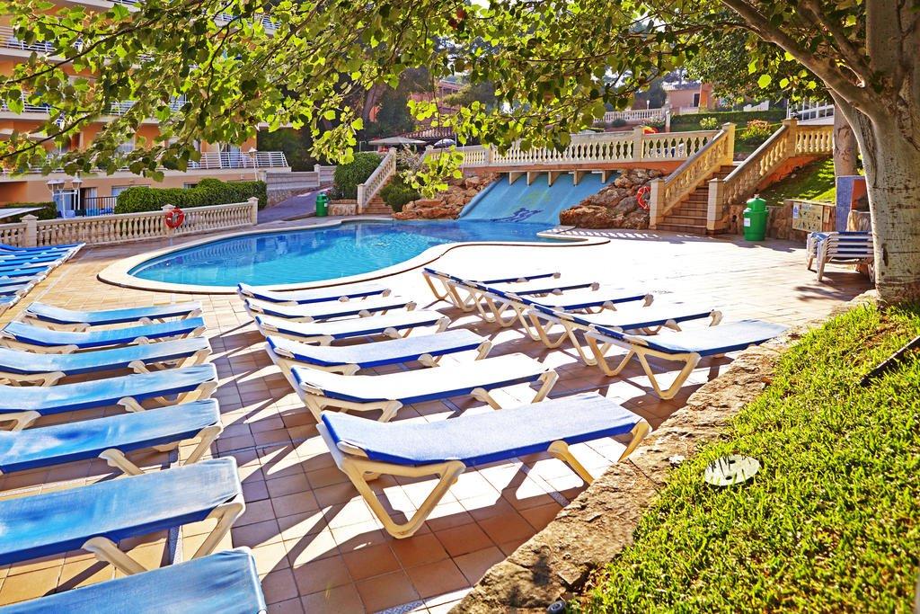 Club Palma Bay