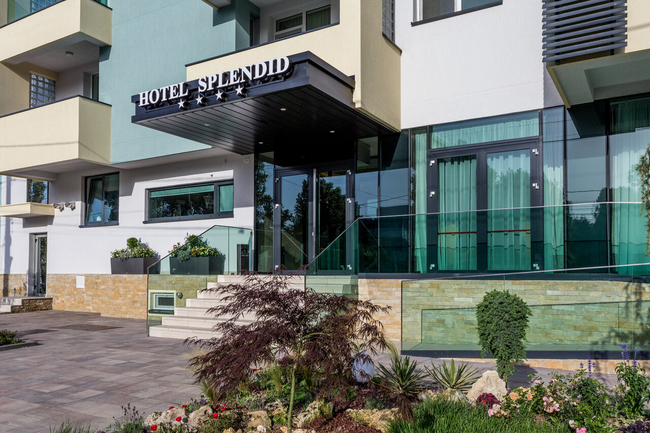 New Splendid Hotel & SPA Adults Only