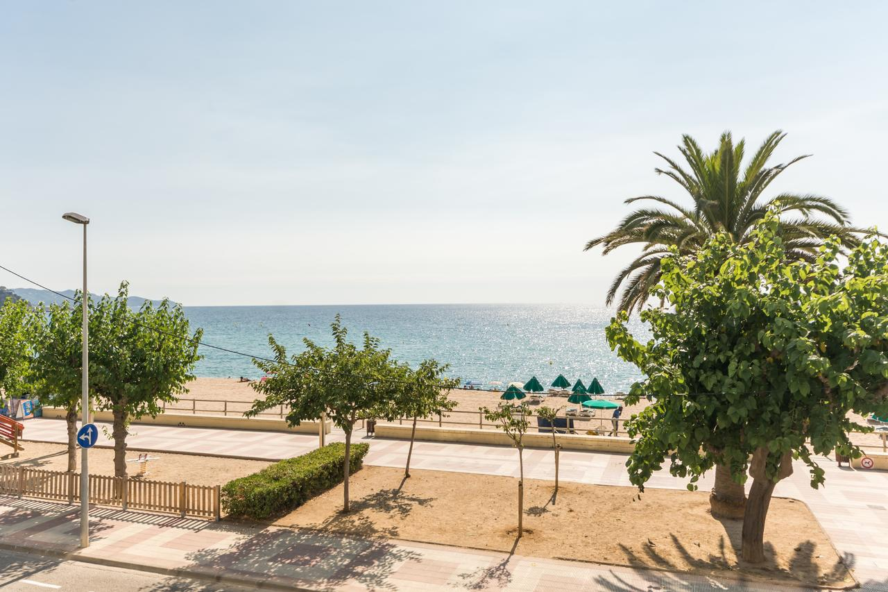 Apartments Pierre & Vacances Blanes Playa