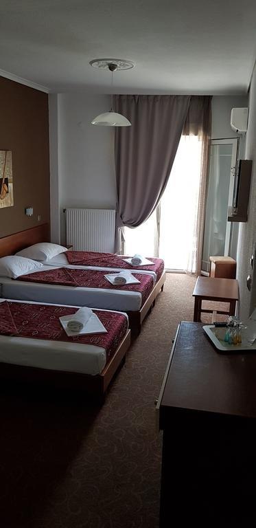 Akropol Hotel (Paralia Katerini)