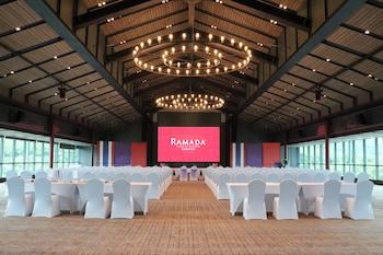 Ramada Plaza by Wyndham Chao Fah Phuket