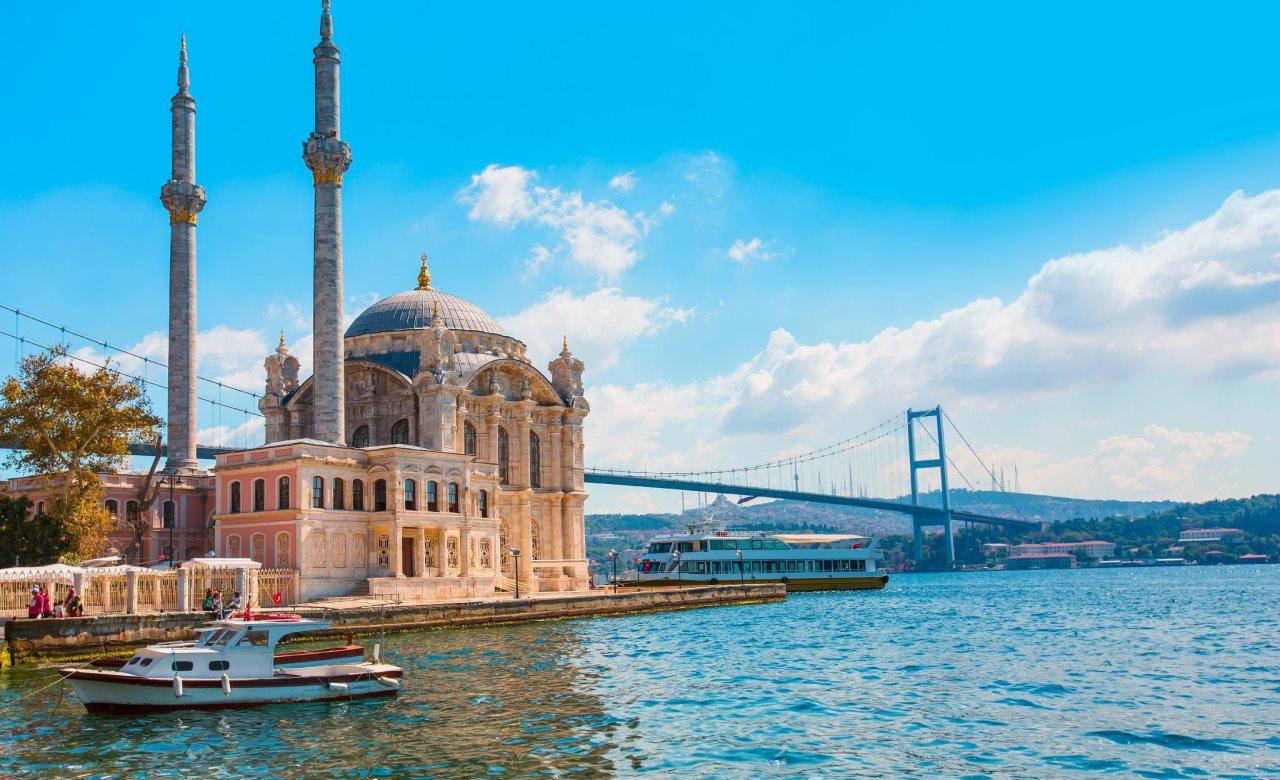 Crowne Plaza Istanbul - Oryapark