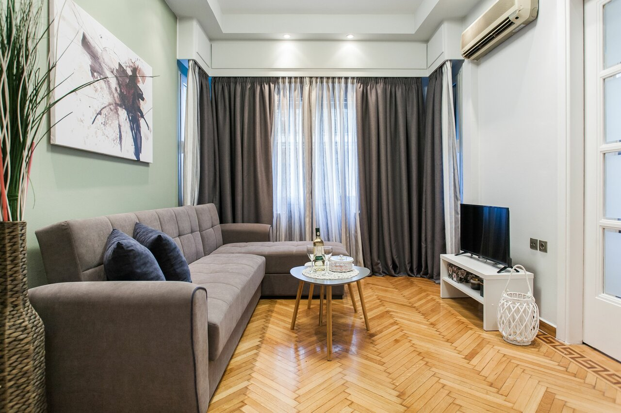 Syntagma Apartments