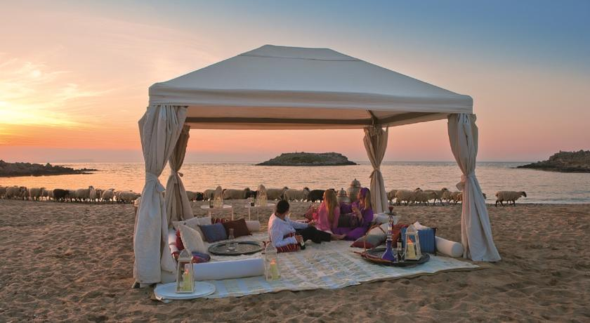 GRECOTEL MELI PALACE ALL-INCLUSIVE RESORT
