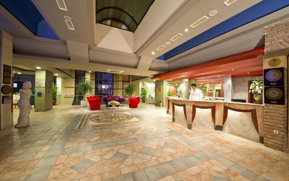 Limak Arcadia Golf Sport & Resorts