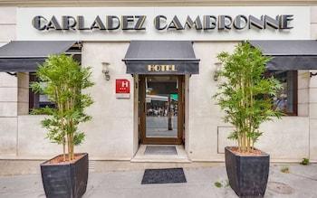 Carladez Cambronne