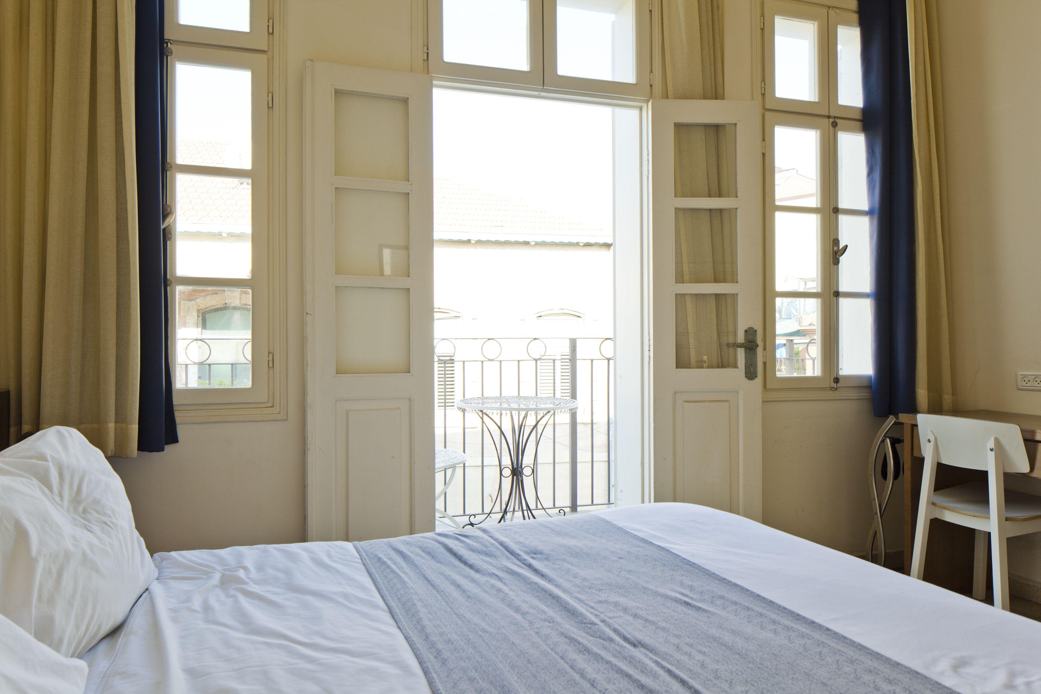 The Clock - Tel Aviv Jaffa Luxury Suites