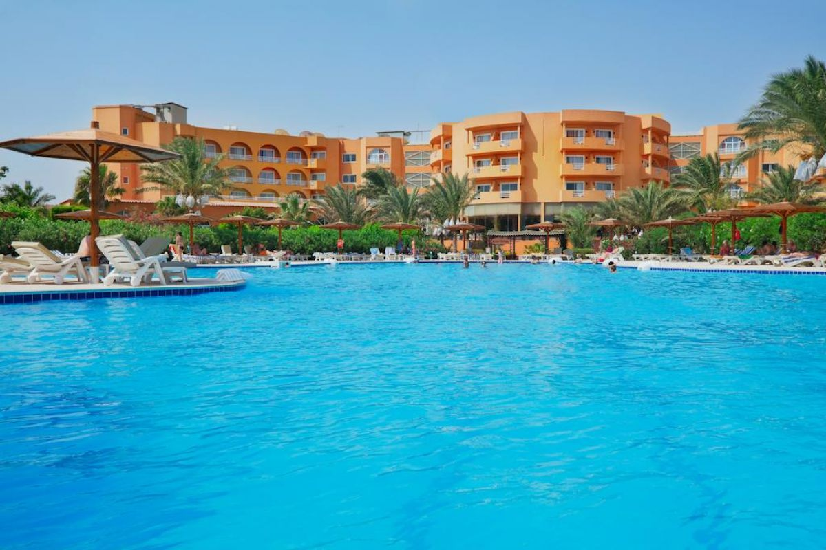 GOLDEN BEACH RESORT (ex CLUB CALIMERA GOLDEN BEACH)