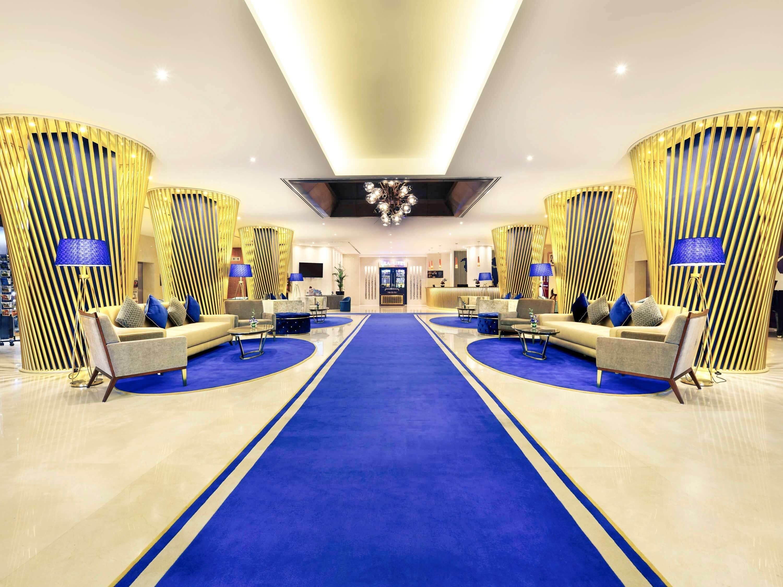 Mercure Gold Al Mina Road