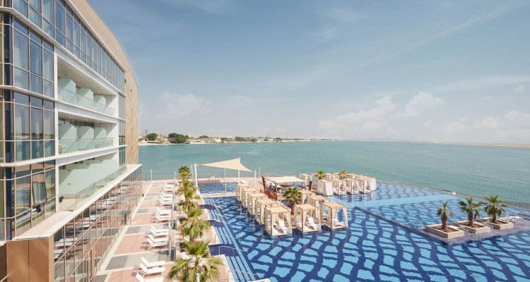 Royal M Hotel & Resort Abu Dhabi