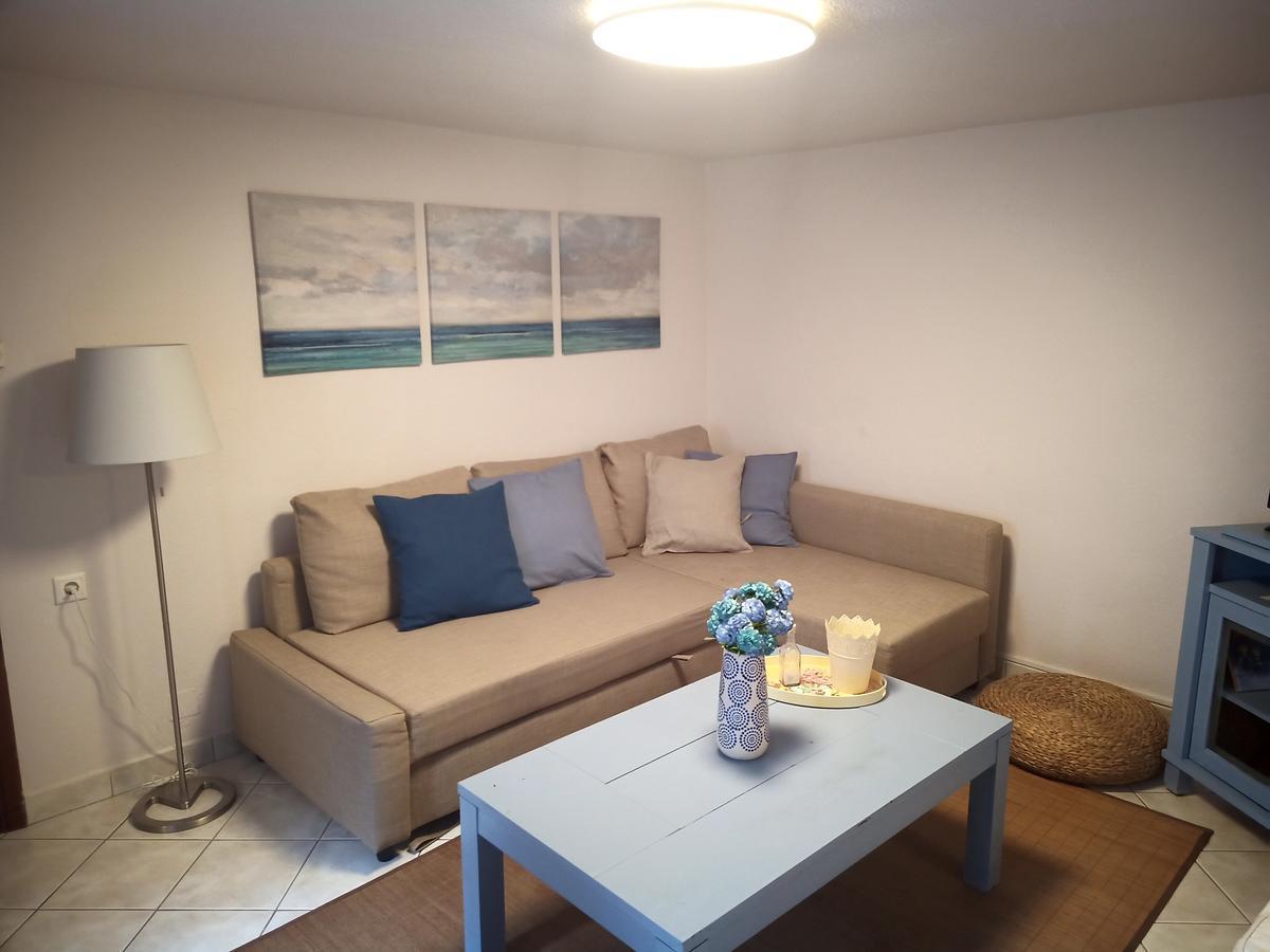 Plateia Apartments (katerina)