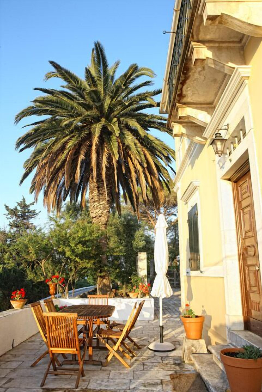 Stemar Luxury Villas