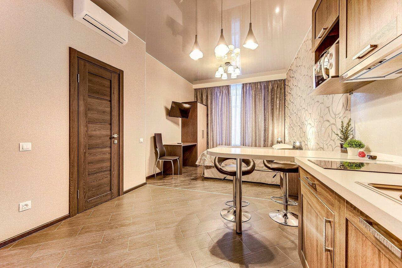 Neotel Apartments M. Moskovskaya