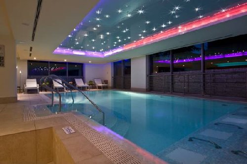 Flamingo Grand Hotel and Spa