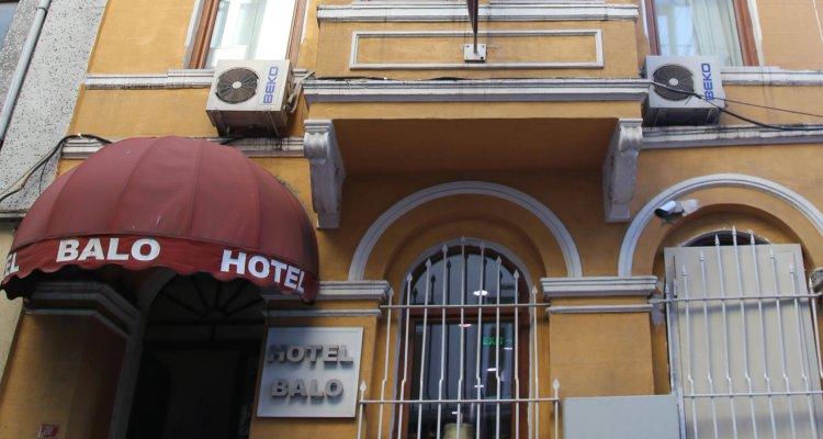 Hotel Balo