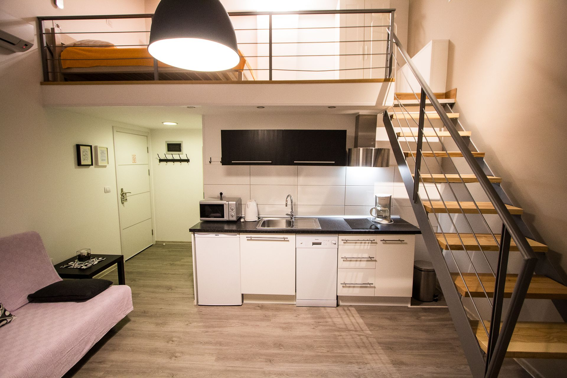 Downtown Apartments Pula