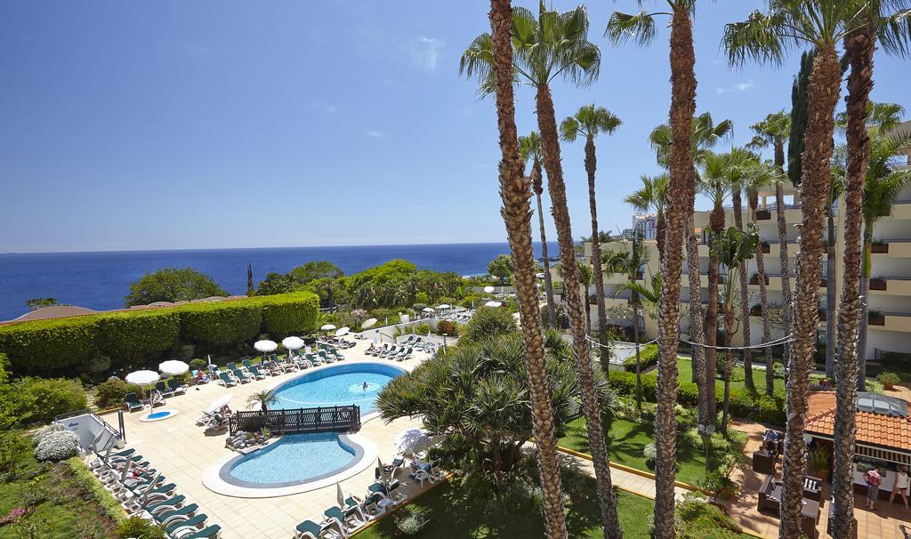 Eden Mar Hotel
