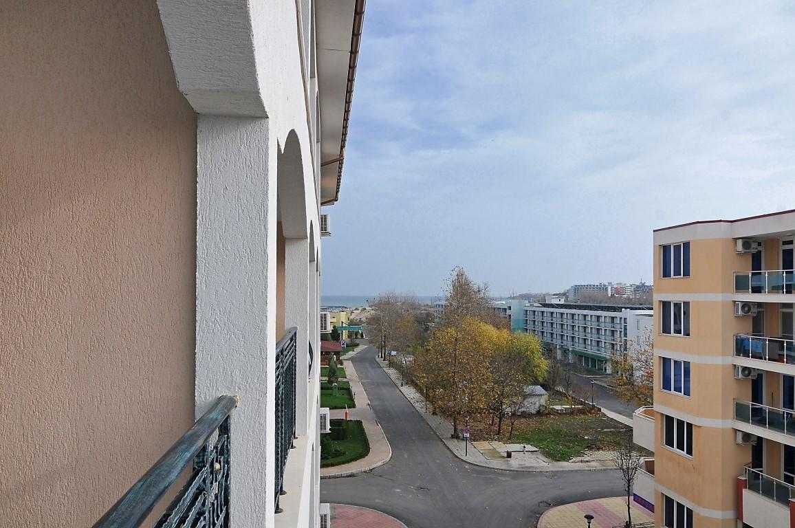 Karolina Aparthotel /PM/