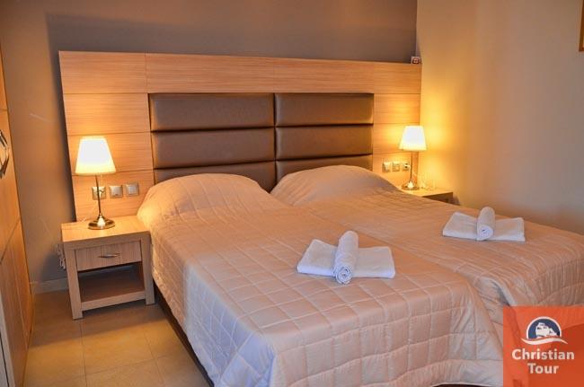 Hotel Aroma Beach