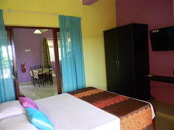 Villaosoleil Apartments