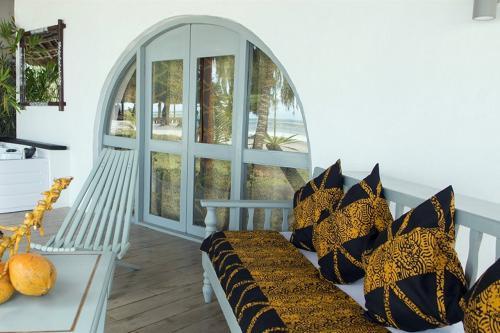 Kiwenga Beach Resort