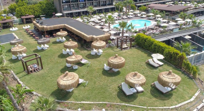 Hotel ManasPark Ölüdeniz