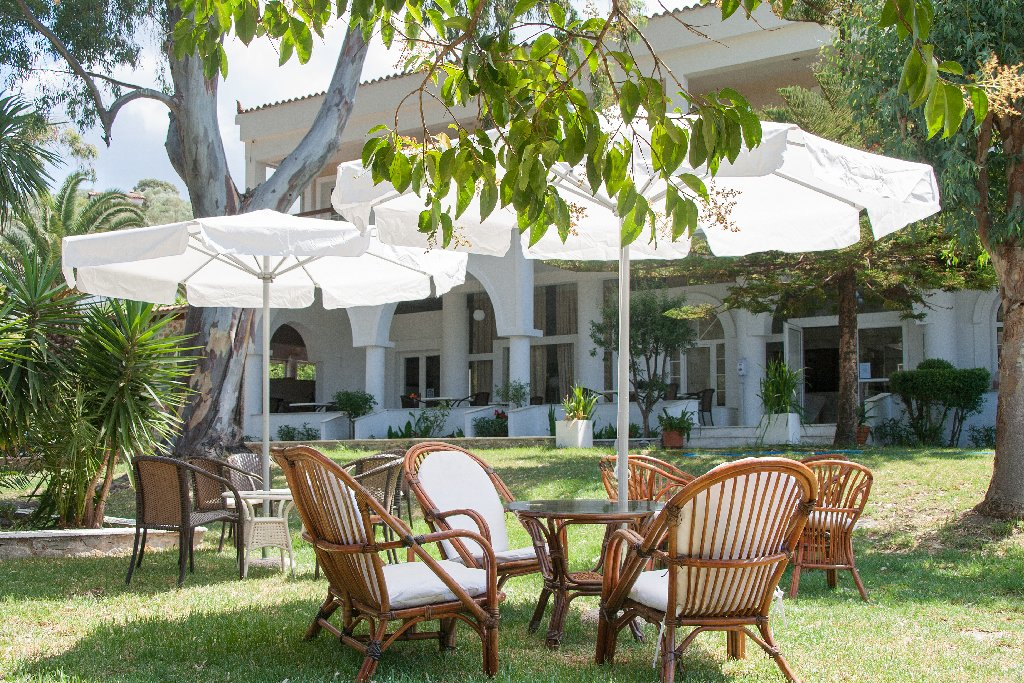 Arco Hotel