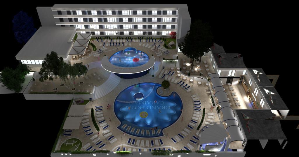 Grand Hotel Caraiman