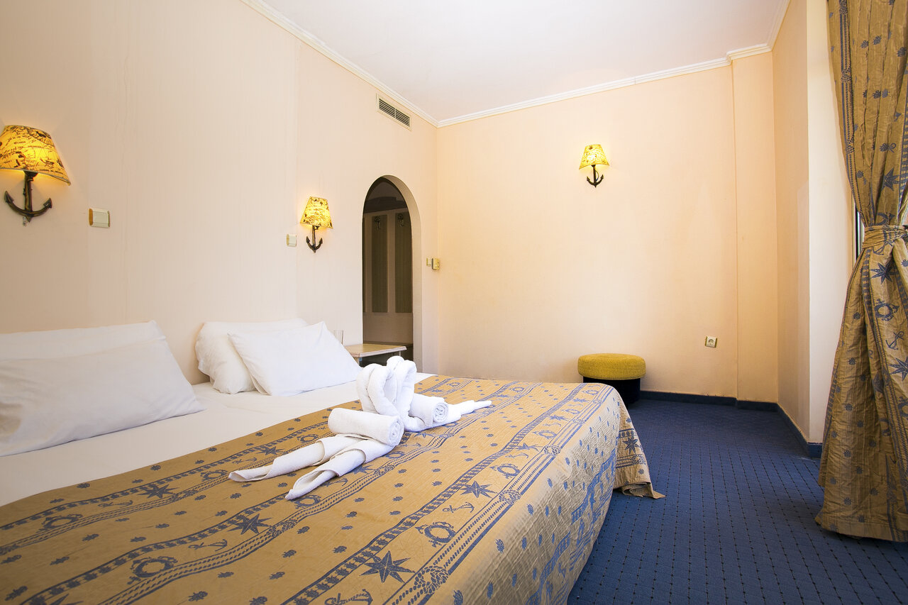Royal Park All Inclusive Hotel