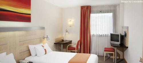 Holiday Inn Express Molins De Rei