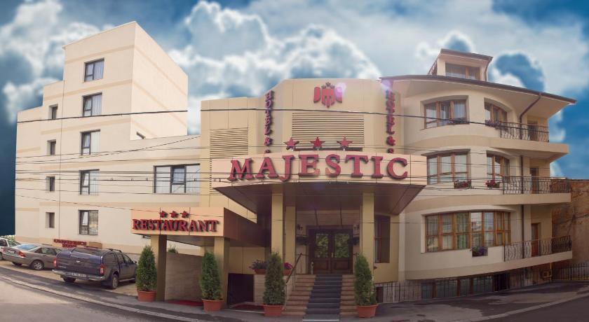 Majestic Hotel & Restaurant