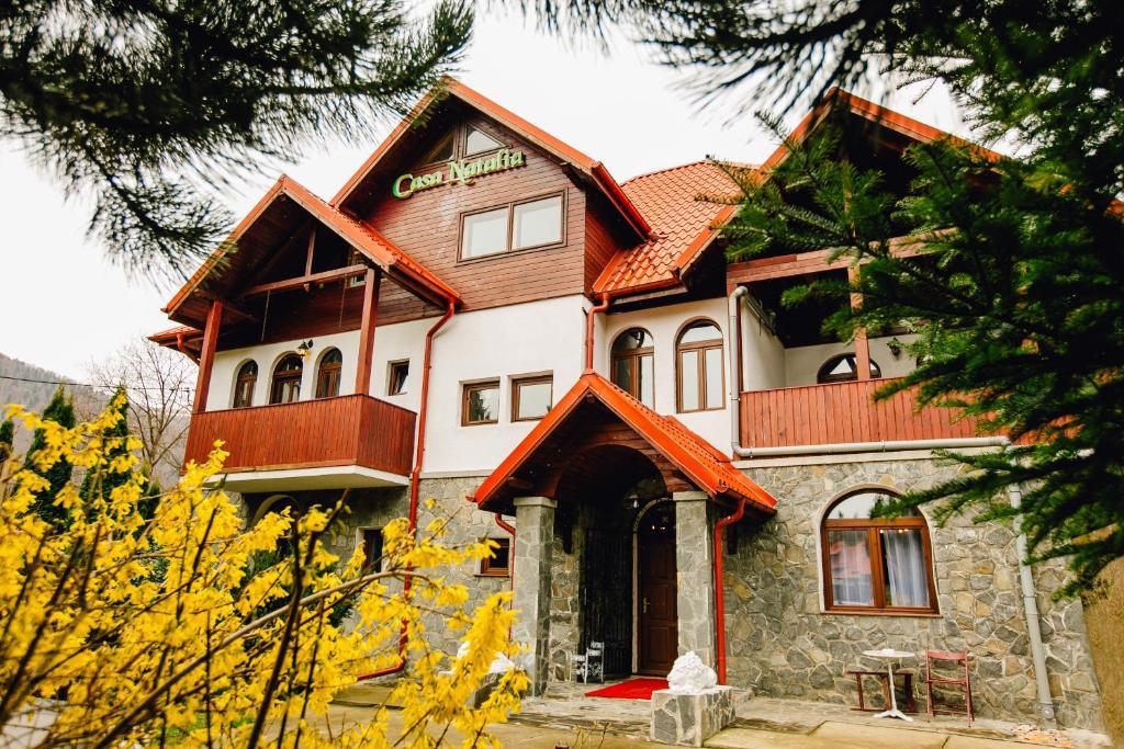 Casa Natalia Boutique Villa