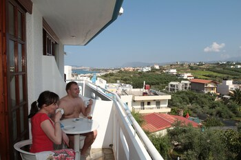 Folia Apartments