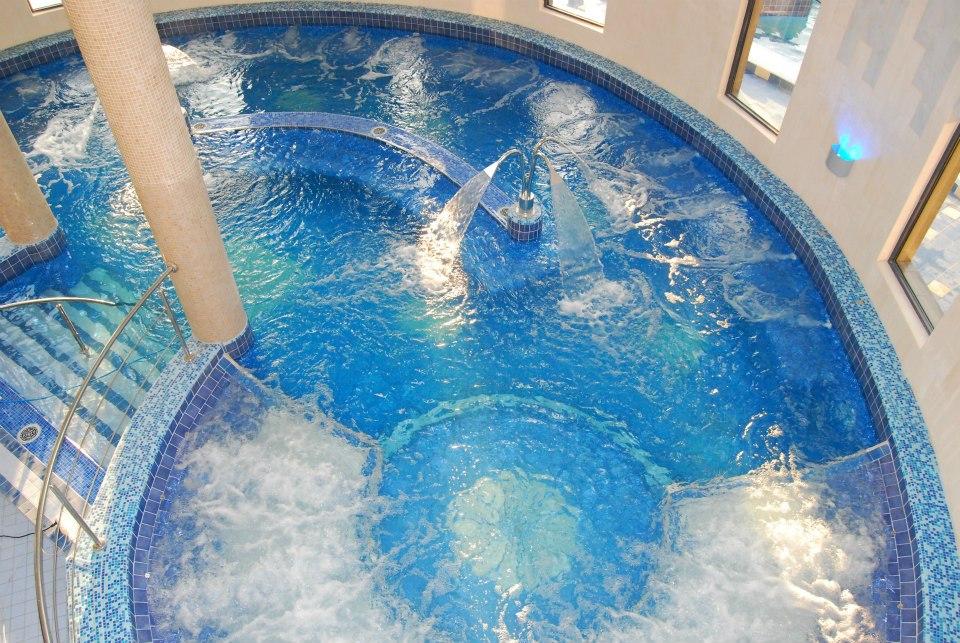Revelion - Hotel Aqua President
