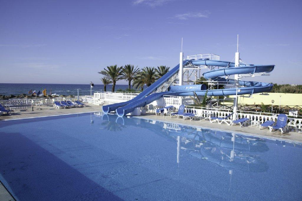 Samira Club and Aqua Park