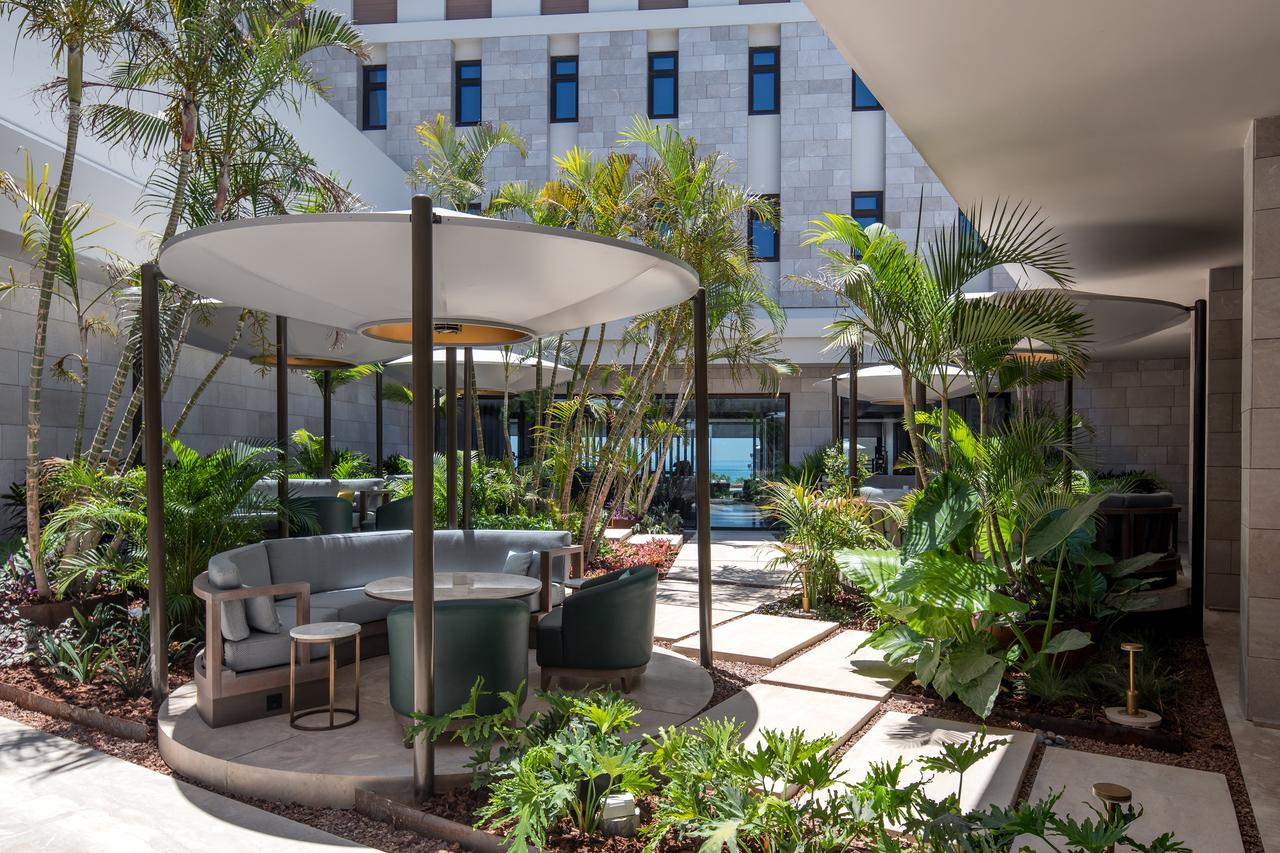 Hotel Amara