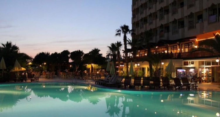Anitas Hotel - All Inclusive