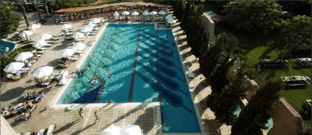 Limak Arcadia Sport Resort 5* All Inclusive