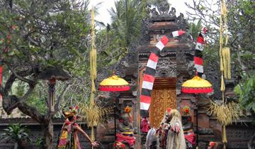 Craciun & Revelion 2021 - Sejur Singapore & plaja Bali
